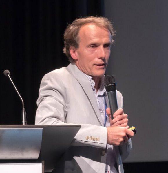 Christian Bordes, Osteopata y Bionutricionista