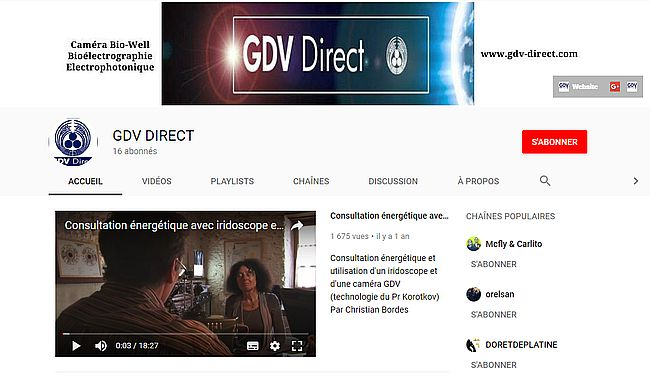 chaine-youtube-gdv-direct